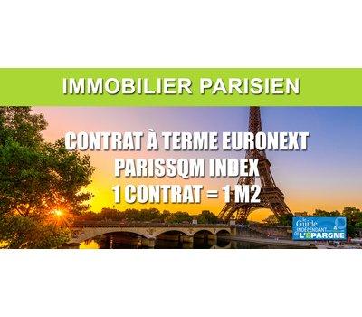 Immobilier Parisien : baisse des prix, comment s'en protéger ? Ou comment en profiter ?