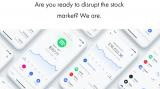Revolut ouvre son service de courtage en ligne gratuit, sur les actions uniquement, limité à 100 transactions par mois