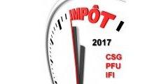 #PLF2018 : ce qu'il faut faire avant le 31/12/2017 pour optimiser votre fiscalité
