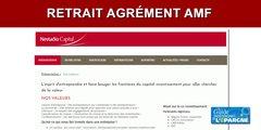 Nestadio Capital / retrait agrément AMF : un nouveau délai porté au 31 décembre 2020 pour transférer ou liquider ses fonds