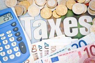 Fiscalité : La mise en place de la taxe sur les transactions financières signe la mort certaine de la place de Paris