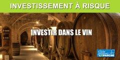 Placement vin : GFV, Foncière viticole, fonds et caves