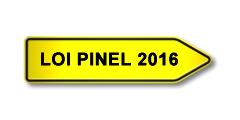 Dispositifs Pinel et Censi-Bouvard prorogés d'une année, jusqu'à fin 2018.