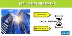 SCPI : pourquoi acheter en nue-propriété est loin d'être toujours un bon plan ?