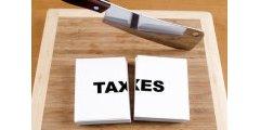 Impôts : la taxe à 75 % aménagée