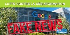 Fake News : Google va signaler les vidéos et images trompeuses, mais que va-t-il rester ?