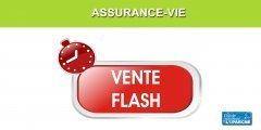 Offres promos assurance-vie Juillet 2020