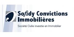 SC SOFIDY Convictions Immobilières