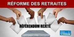 Réforme des retraites : l'idée d'un référendum rejetée par l'Assemblée Nationale