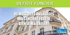 Déficit foncier 2020 : limites, pièges et avantages