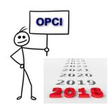 Performances 2018 des OPCI grand public, des fortunes diverses, moyenne de 1.20% seulement