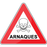 Attention arnaques