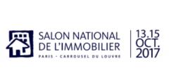 Salon National de l'Immobilier : du 13 au 15 octobre 2017 au Carrousel du Louvre à Paris