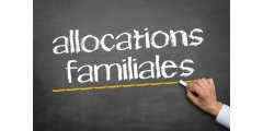 Allocations familiales et sociales : revalorisation de +0.30% au 1er avril 2017