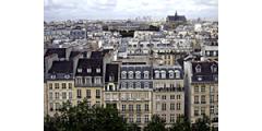 Le prix trop élevé de l'immobilier pousse 350.000 ménages en grande pauvreté en Ile de France