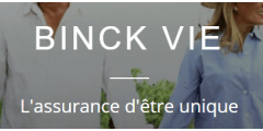 Assurance-Vie Binck Vie : une gestion sous mandat exclusive et individualisée, assistée par le robo-advisor BinckBank