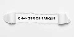 Multibancarisation et changement de banques (switching), le crédit immobilier, 1er déclencheur