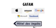 Taxe GAFA : les 26 entreprises pressenties pour passer à la caisse