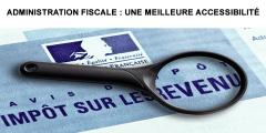 Accessibilité aux services de l'administration fiscale : les guichets communs plébiscités par 80% des contribuables