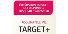 Assurance-Vie Target+ (Primonial) : Fonds euros Sécurité Target Euro exceptionnellement accessible à hauteur de 75% de son investissement