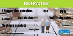 Chômage non indemnisé : jusqu'à six trimestres validés pour la retraite