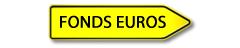 Fonds euros : classement des performances sur trois ans