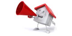 Crédit immobilier : légère progression en mai