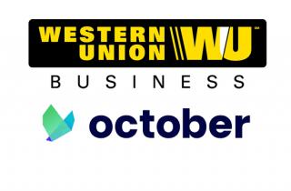 Développement à l'international des entreprises : Western Union et October (ex Lendix) unis pour une offre de services financiers