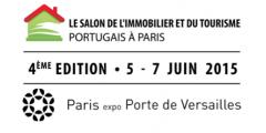 Salon 2015 de l'immobilier et du tourisme au Portugal