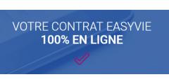 EasyVie : le nouveau contrat d'assurance-vie Internet commercialisé par EasyBourse (La Banque Postale)