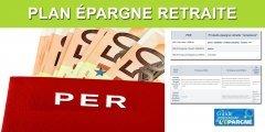 Épargne retraite : 15% des Français intéressés par la souscription d'un PER