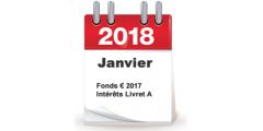 Où placer sans risque son argent en Janvier 2018 ?