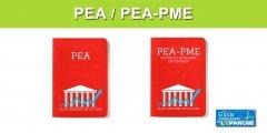 Nombre de PEA et PEA-PME ouverts en France