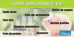 Assurance vie : les contrats NSK