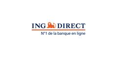 ING Direct : nouvelle offre sur le Livret Epargne Orange