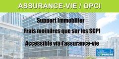 Assurance-Vie : investir sur des OPCI, quels contrats choisir en 2020 ?