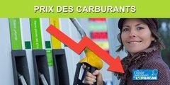 Jusqu'où les prix des carburants vont-ils plonger avec le krach du pétrole ?