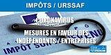Impôts/Coronavirus : les mesures exceptionnelles en vigueur de report de vos paiements