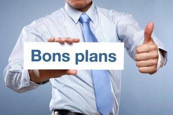 Bourse : Offres promotionnelles en vigueur sur Avril 2020