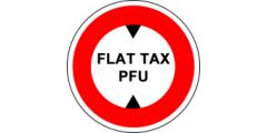 Prélèvement Forfaitaire Unique (PFU ou Flat Taxe)