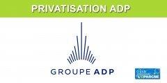 Privatisation d'ADP : aucune décision prise avant mi-mars 2020