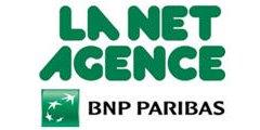 Net Agence BNP Paribas : gratuité pendant un an + 80€ offerts