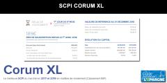 SCPI CORUM XL : première acquisition en Finlande et cap des 10.000 associés dépassé