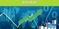 Bourse (séance du 23/06) : de bonnes nouvelles pour une reprise en V, le CAC 40 bondit de +1,39%