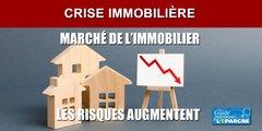 Immobilier d'entreprise : le marché locatif francilien enregistre le pire trimestre de son histoire