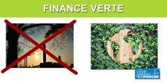 Finance verte : les épargnants veulent se mettre au vert, les professionnels tentent de suivre le mouvement