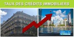 Taux crédit immobilier sur Mai 2020