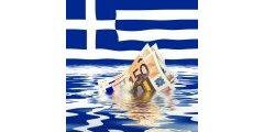 Grexit : La sortie de la Grèce de la zone Euro coûterait 3.090€ à chaque contribuable français