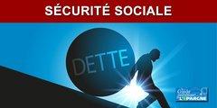 Trou de la Sécurité Sociale : +52 milliards d'euros en 2020