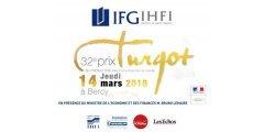 Prix TURGOT 2019 : La guerre des métaux rares de Guillaume Pitron sacré Meilleur Livre d'Économie Financière